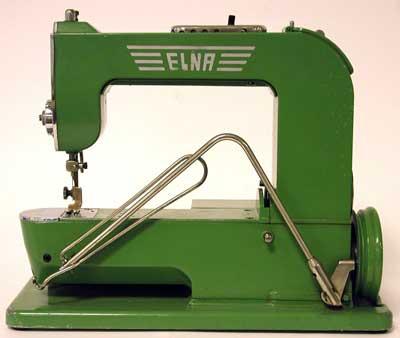 History Elna Sewing Machines Extraordinary Elna Sewing Machine