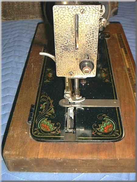 Haid Neu Gamages Best Gamages Sewing Machine